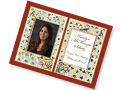 C. Laurin Arts Custom Invitations