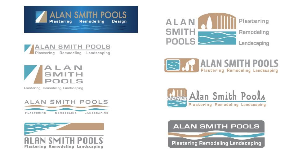 C. Laurin Arts - Alan Smith logo story