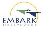 Embark Healthcare logo