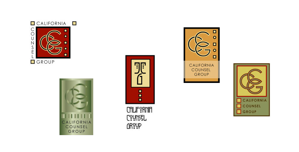 C. Laurin Arts - CCG logo story