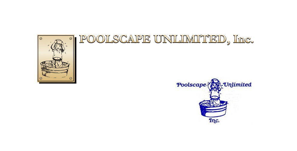 C. Laurin - Poolscape Logo Story
