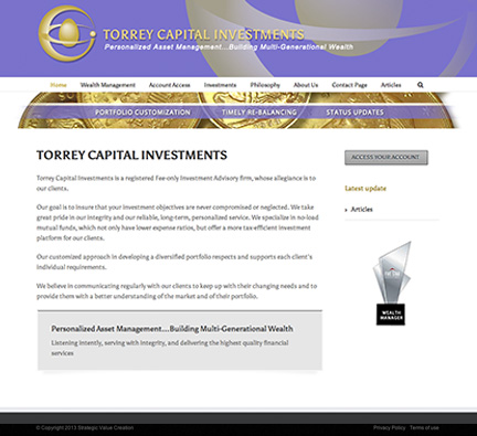 C. Laurin-Torrey Capital Investments img