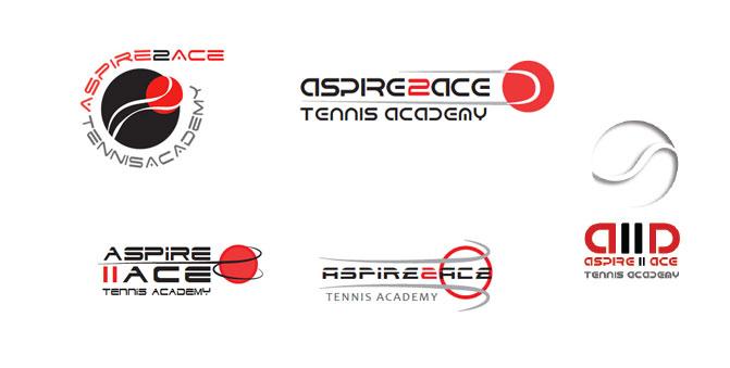 C. Laurin Arts A2A Logo samples